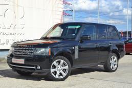 Land Rover Range Rover 5,0 V8 Supercharger Autobiography