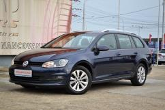 Volkswagen Golf Variant 1,6TDi CR Bluemotion DSG
