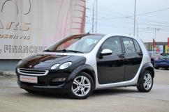 Smart Forfour 1,3i Panorama Passion