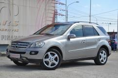Mercedes-Benz M trieda 320DCI 4matic