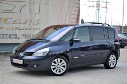 Renault Espace 2,0T Expression