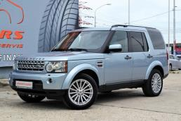 Land Rover Discovery 4 3,0 TDV6 HSE