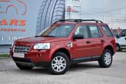 Land Rover Freelander 2 2,2 DT4 SE AT