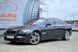 BMW Rad 7 740d Xdrive M-packet