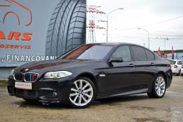 BMW Rad 5 530d x-drive M Packet