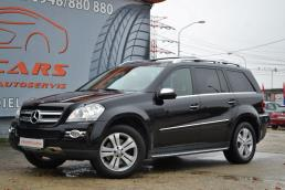 Mercedes-Benz GL 320 CDI 4matic  SR