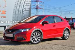 Honda Civic 1,8 Vtec SR