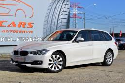 BMW Rad 3 Touring 320D xDrive