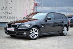 BMW Rad 3 Touring 318d