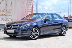 Mercedes-Benz E trieda 250CDI AT 4-matic