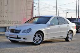 Mercedes-Benz C trieda 200 Kompresor AT