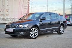 Škoda Superb 1,6TDI CR Ambition