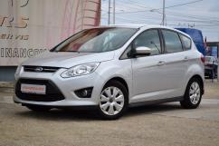 Ford C-Max 2,0 TDCI Duratorq Powershift