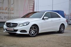 Mercedes-Benz E trieda 250 CDI 4-matic