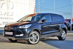 Ford Kuga 2,0 TDCi Titanium 4x4 AT