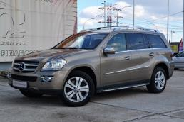 Mercedes-Benz GL 320 CDI 4-matic SR