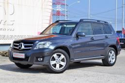 Mercedes-Benz GLK 220 CDI 4matic SR