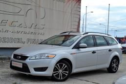 Ford Mondeo Combi 2,0TDCi