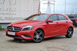 Mercedes-Benz A trieda 180 CDi AT SR