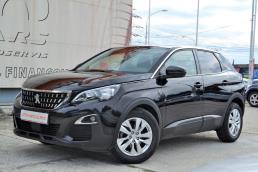 Peugeot 3008 1,6 BlueHDi 120 S&S Allure EAT6
