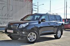 Toyota Land Cruiser 3,0 D-4D 60th Anniversary
