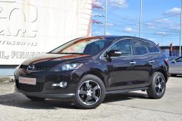 Mazda CX-7 2,3 DISI Turbo Revolution