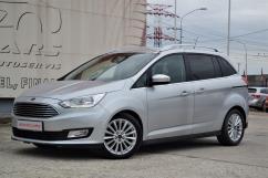 Ford Grand C-Max 1,5 TDCi Automat 7-miest