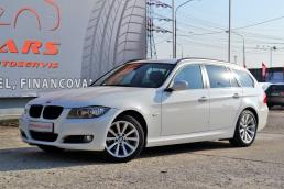 BMW Rad 3 Touring 320d X-drive Edition