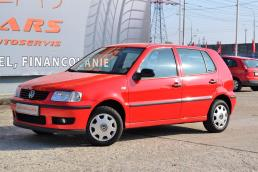 Volkswagen Polo 1,4i AC