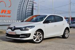 Renault Mégane 1,6Dci Limited