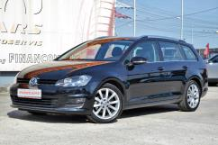 Volkswagen Golf Variant 2,0TDI Highline