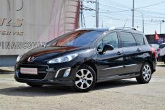 Peugeot 308 Break/SW 1,6 HDi Panorama