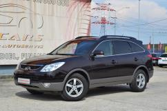 Hyundai ix55 3,0 V6 CRDi AT