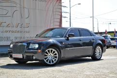 Chrysler 300 C 3,0 V6 CRD SRT