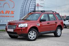 Land Rover Freelander 2,2 DT4 SE AT