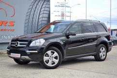 Mercedes-Benz GL 350 CDI 4-matic