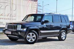 Jeep Commander 3,0 CRD Limited 7m