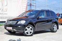 Mercedes-Benz M trieda 320 cdi 4matic