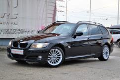BMW Rad 3 Touring 320d xDrive M-packet