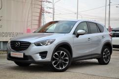 Mazda CX-5 2.2 Skyactive-Revolution AWD AT