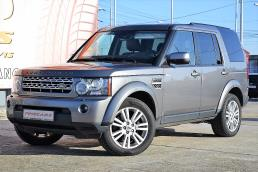 Land Rover Discovery 3,0TDV6 HSE