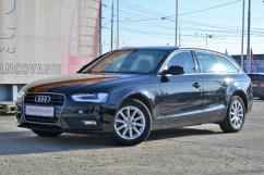 Audi A4 Avant 2,0TDI Panorama AT