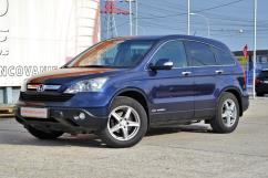 Honda CR-V 2,0 iVTEC Elegance AT