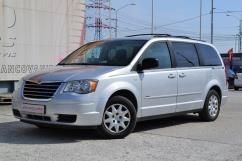 Chrysler Grand Voyager 2,8 CRDi 7-miest